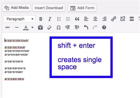 How to double space essay on microsoft word